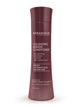 Keranique® Deep Hydration Volumizing Conditioner
