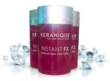 Keranique® Fiber Instant-FX