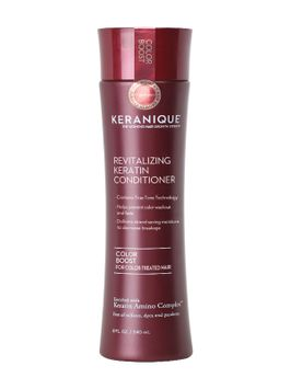 Keranique® Revitalizing Keratin Conditioner Color Boost for Color-Treated Hair