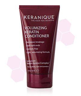 Keranique® Volumizing Keratin Conditioner