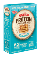 Krusteaz® Buttermilk Protein Pancake Mix