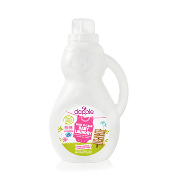 dapple Baby Laundry Detergent Fragrance-Free