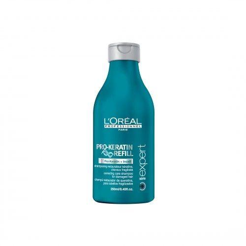L'Oréal Professionnel Pro-Keratin Refill Correcting Care Shampoo