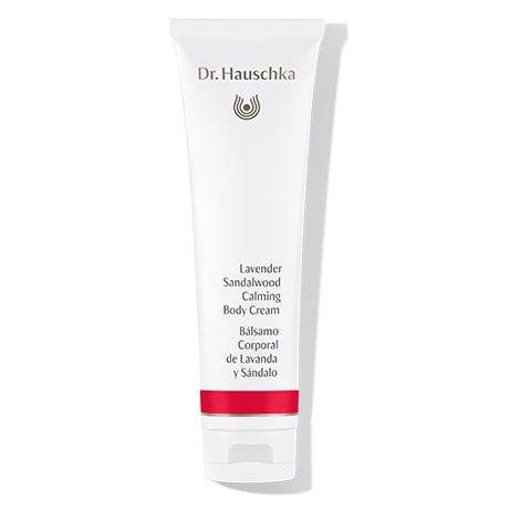Dr. Hauschka Lavender Sandalwood Calming Body Cream
