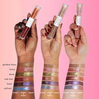 BECCA Cosmetics Light Gleam™ Primer & Topper Liquid Eyeshadow