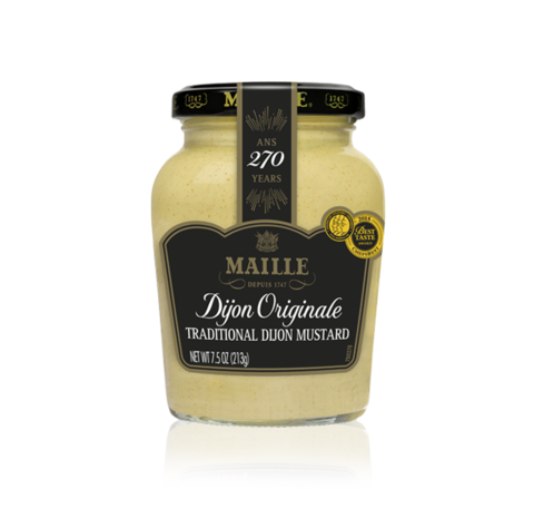 Maille Traditional Dijon Originale Mustard