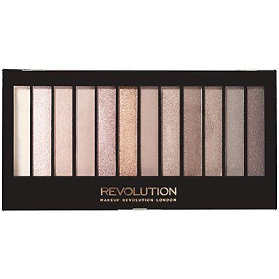 Makeup Revolution Redemption Eyeshadow Palette Iconic 3