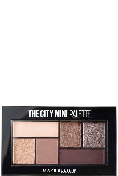 Maybelline The City Mini Eyeshadow Palette
