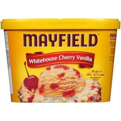 Mayfield Whitehouse Cherry Vanilla