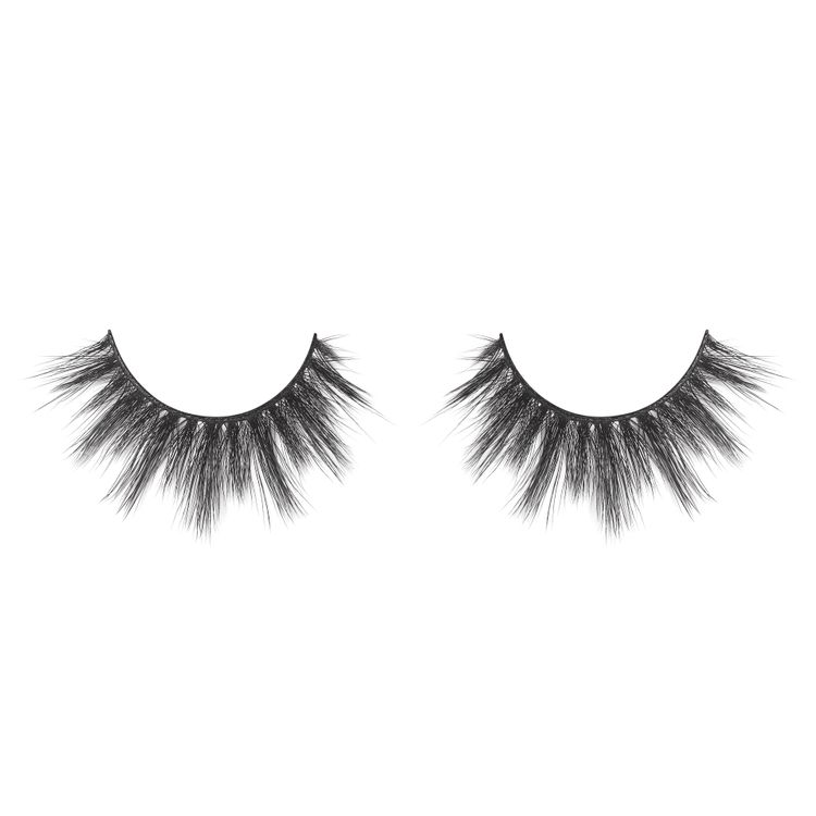 Lilly Lashes Faux Mink Miami