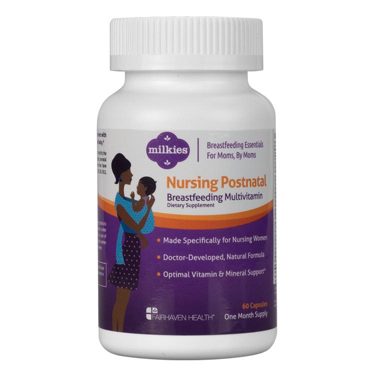 Milkies Nursing Postnatal