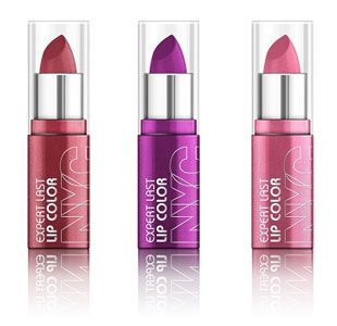NYC New York Color Expert Last Lip Color