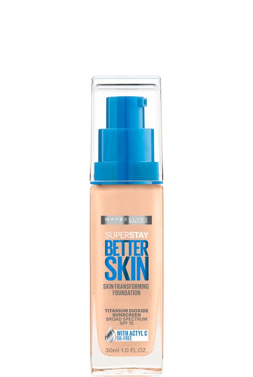Maybelline Super Stay Better Skin® Foundation