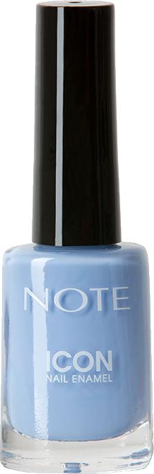 Note Cosmetics Icon Nail Enamel
