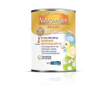 Nutramigen® Concentrate Liquid Hypoallergenic Infant Formula