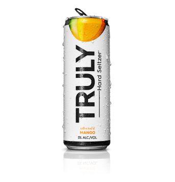 TRULY Hard Seltzer Mango