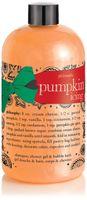 philosophy pumpkin icing shower gel