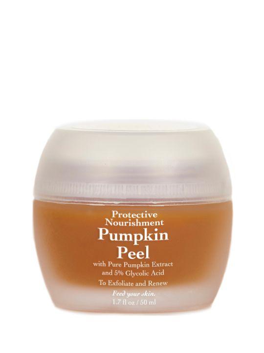 Protective Nourishment Pumpkin Peel
