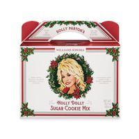 Williams Sonoma Dolly Parton's Favorite Cookie Mix