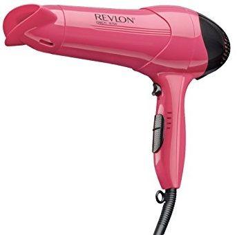 Revlon Essentials Frizz Control Styler