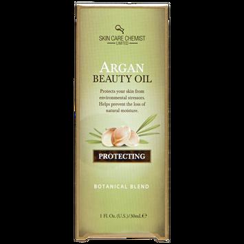 Skin Care Chemist Protecting Argan Beauty Oil
