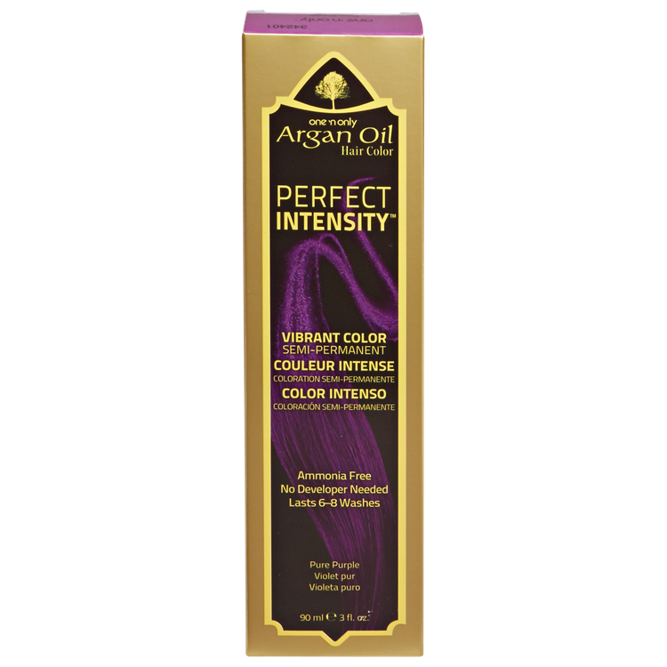 One 'n Only Argan Oil Hair Color Perfect Intensity