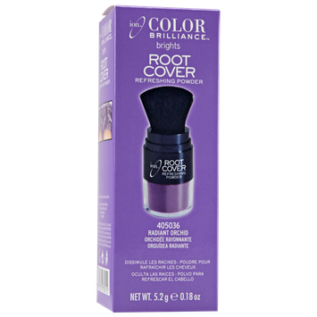 Ion Color Brilliance Root Cover Radiant Orchid