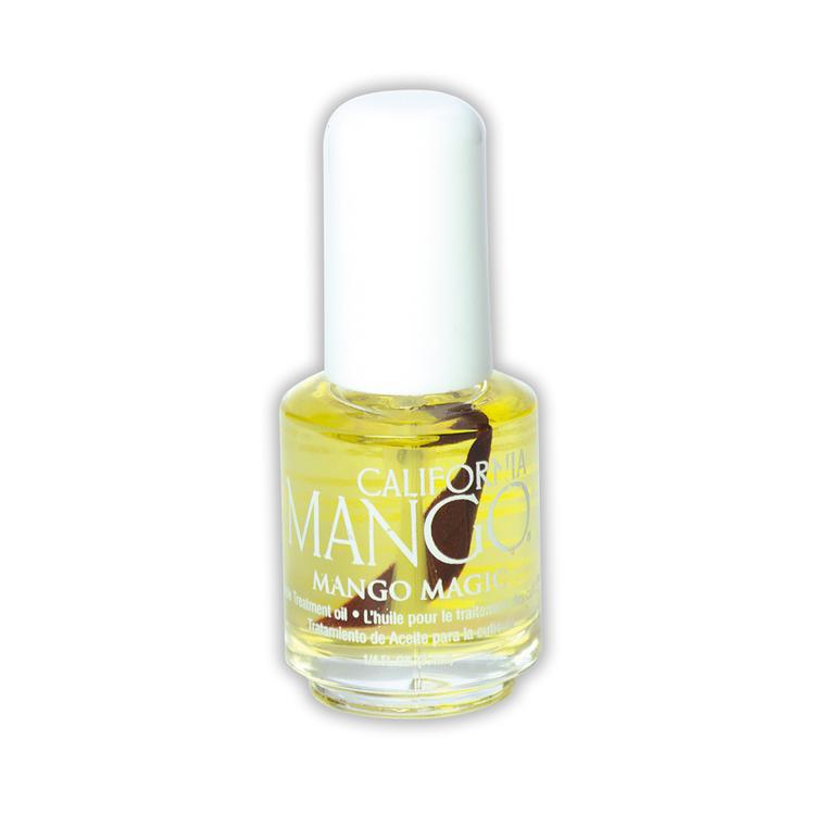 Mango Tango California Mango Magic Cuticle Treatment Oil