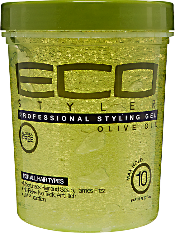Ecoco Eco Styler Olive Oil Styling Gel