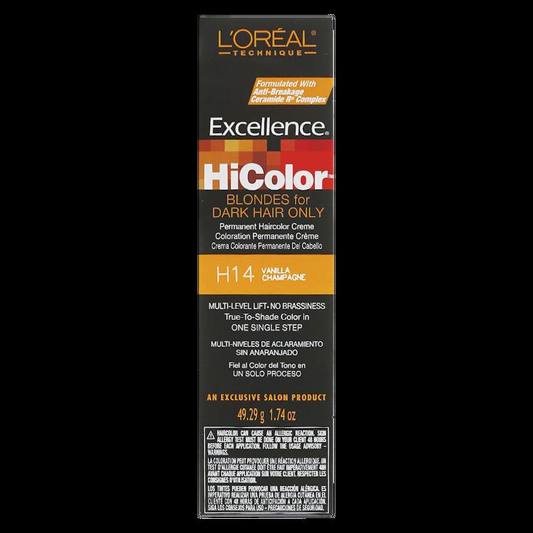 L'Oréal Paris Excellence HiColor