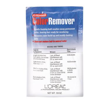 L'Oréal Paris Effasol Color Remover
