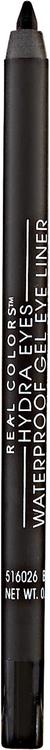 Real Colors Hydra Eyes Waterproof Gel Eyeliner