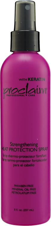 Proclaim Strengthening Heat Protection Spray