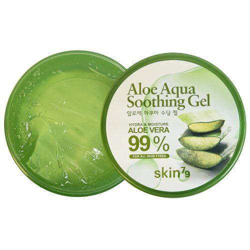 SKIN79 Aloe Aqua Soothing Gel