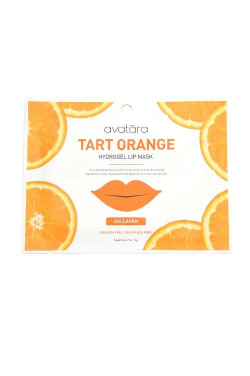 avatara Tart Orange Hydrogel Lip Mask