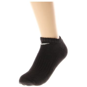 NIKE Performance No-Show Socks - 6-Pack