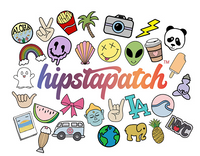 Hipstapatch