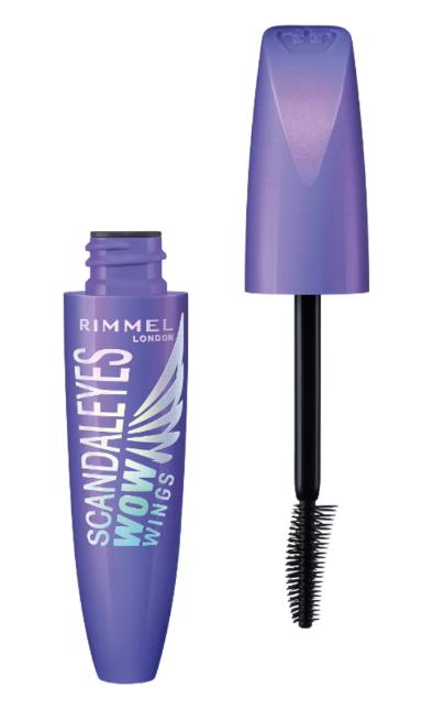 Rimmel London Scandaleyes Wow Wings Waterproof Mascara