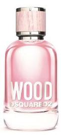 DSquared2 Wood for Her Eau de Toilette Spray