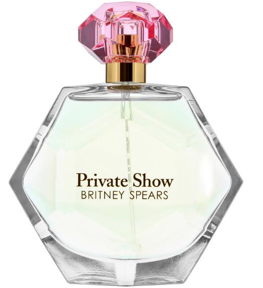 Britney Spears Private Show Eau De Parfum Spray
