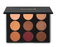 MENTED COSMETICS Everyday Eyeshadow Palette