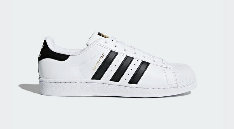 ADIDAS Men's Originals Superstar Shoes