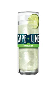 Cape Line Margarita Sparkling Cocktail