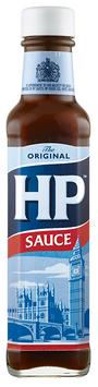 HP Original Brown Sauce