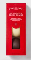 Wondershop Holiday Hot Cocoa Bombs