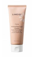 Laneige Moisturizing Cleansing Cream