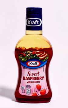 Kraft Raspberry Vinaigrette