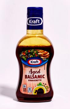 Kraft Aged Balsamic Vinaigrette
