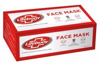 Lifebuoy Non Medical Face Mask - 50ct