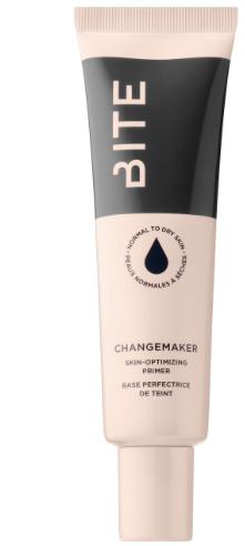 Slide: BITE Beauty Changemaker Skin-Optimizing Primer